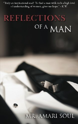 Reflections Of A Man - Malaysia Online Bookstore