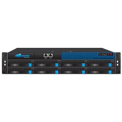 Barracuda Web Application Firewall 860 - Firewall - With 1 Year Energize Updates Subscription - Gigabit Lan - 2U - Rack-Mountable
