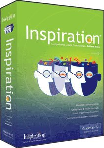 Inspiration 9 (Mapping Software compare prices)