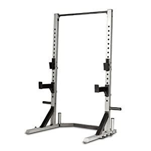 Buy Cap Barbell Deluxe Power Cage by CAP Barbell