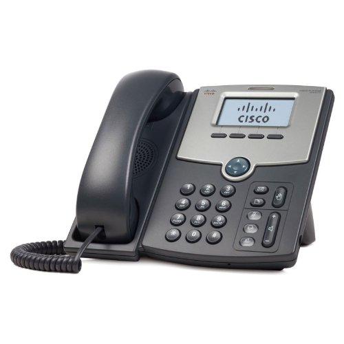IP Phone 2 Port Switch PoE