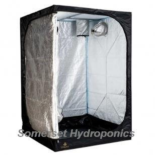 Secret Jardin Dark Street DS120 Rev2.5 120x120x180cm Grow Tent