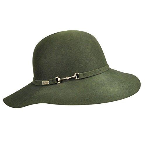betmar-new-york-hannah-hat-olive-medium-large
