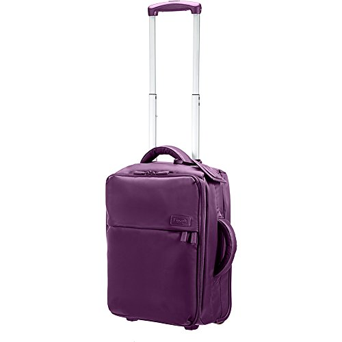 lipault-2-wheeled-19-inch-carry-on-purple-one-size