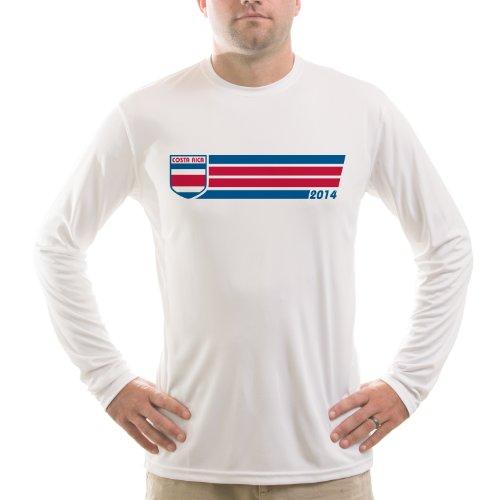 Childrens South Carolina Flag in Heart Shape ComfortSoft Long Sleeve T-Shirt