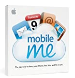 Mobileme Family Pack Box [DISCONTINUED PRODUCT/SERVICE]