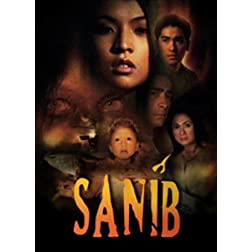 Sanib -Philippines Filipino Tagalog DVD Movie