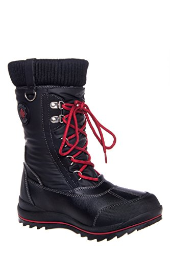 Como 2 Mid Calf Waterproof Boot