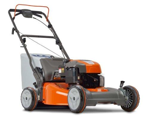 Husqvarna Self-Propelled Lawn Mower