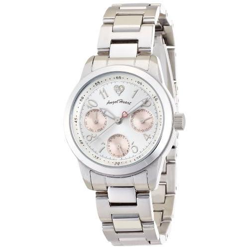[エンジェルハート]Angel Heart 腕時計 セレブ シルバー CE30SP レディース