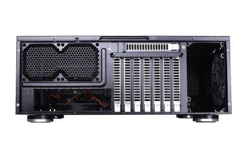 Silverstone SST-GD08B USB 3.0 HTPC Case