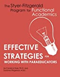 img - for Effective Strategies for Working with Paraeducators book / textbook / text book