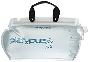 Platypus Water Tank by Platypus