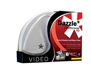 Avid Technology Dazzle DVD Recorder HD V14.0
