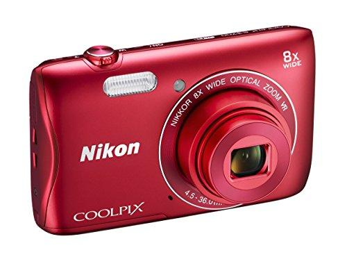 nikon-coolpix-s3700-fotocamera-digitale-compatta-20-megapixel-zoom-8x-3200-iso-lcd-27-hd-colore-ross