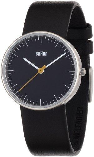 [BRAUN WATCH]ブラウンウォッチ 腕時計 BNH0021BKBKL レディース 【正規輸入品】