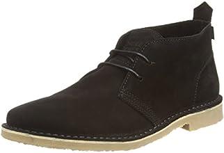 Jack and Jones Jjgobi 1 Suede 1, Men's Desert Boots
