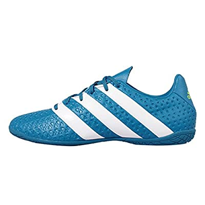 adidas Men's Ace 16.4 In, SHOBLU/FTWWHT/SESOSL