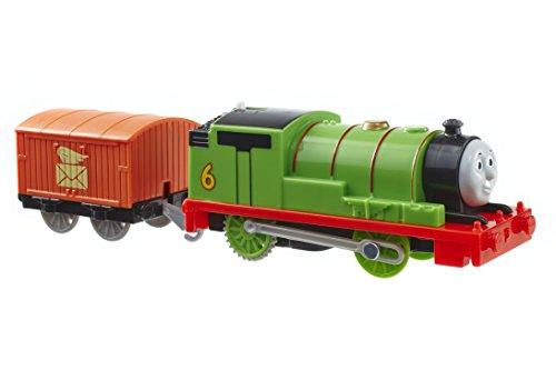 Thomas and Friends - Personaje principal Percy (Mattel BML07)