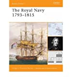 [(The Royal Navy 1793-1815)] [ By (author) Gregory Fremont-Barnes ] [December, 2007]