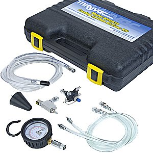 Mityvac (MV4535) Cooling System AirEvac and Refill Kit (Coolant Vac compare prices)