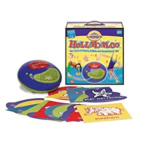 Cranium Hullabaloo!