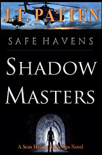 Safe Havens: Shadow Masters by J.T. Patten ebook deal