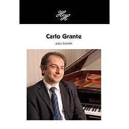 Carlo Grante plays Scarlatti