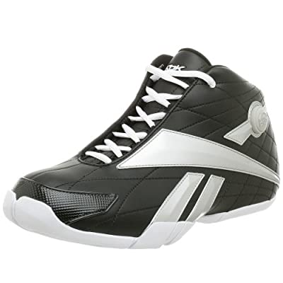Reebok Men's Rbk Infinity Mid Basketball Shoe
