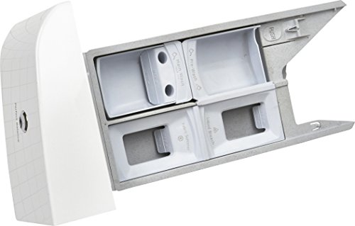 Electrolux 137440406 Dispenser Drawer (Washer Machine Electrolux compare prices)