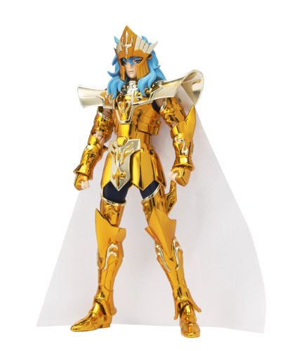 Bandai Tamashii Nations Sea Emperor Poseidon 'Saint Seiya' - Bandai Saint Cloth Myth