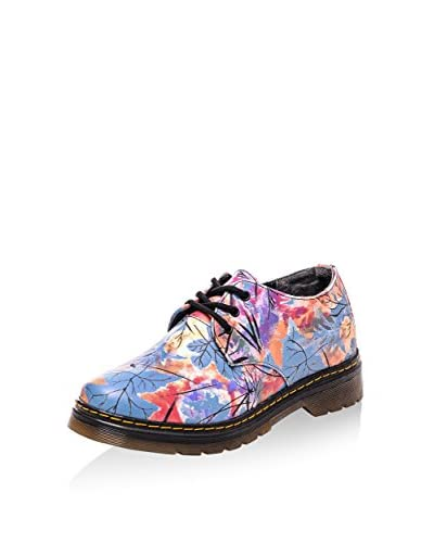 Los Ojo Zapatos de cordones Cny-1018