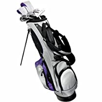 Orlimar Ladies VT Sport 2/8 Golf Combo Set (Right Hand)