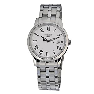 Amazon.com: Tissot Men's Classic Analog Watch: Tissot: Watches