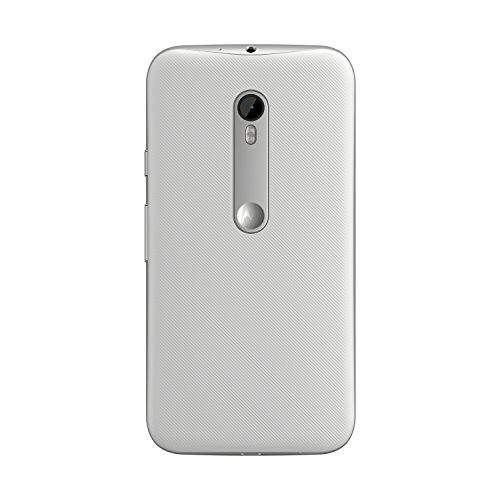 Motorola Moto G 3rd Generación - Smartphone libre Android 6 (4G, pantalla 5