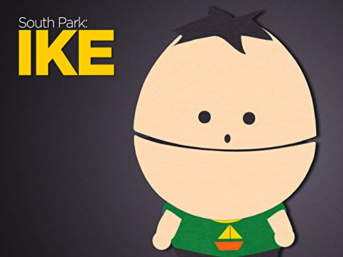 South Park: Ike Season 1