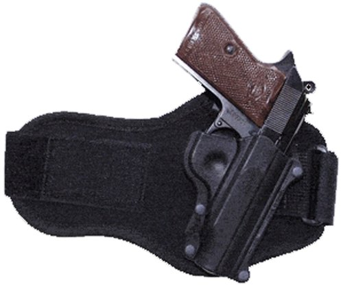 Fobus ANKLE HOLSTERS Browning HP Compact Style from Fobus