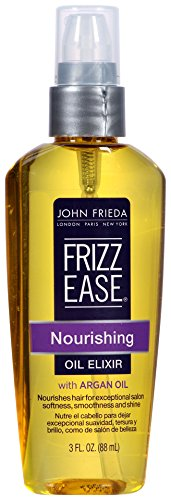 John Frieda Frizz Ease Nourishing Elixir Oil , 3 F…