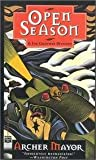 Open Season (Joe Gunther Mysteries) (0446404144) by Mayor, Archer