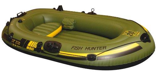 sevylor bateau gonflable fish hunter hf 210 sevylor fish hunter. Black Bedroom Furniture Sets. Home Design Ideas