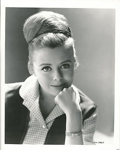 DEBORAH WALLEY 8X10 COPY PHOTO G25045