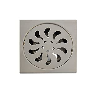 round floor drain strainer sink cover 3 5 for bathroom
