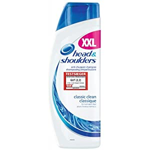 Head & Shoulders Anti-Schuppen Shampoo classic