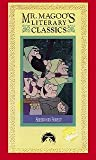 Mr. Magoos Literary Classics - Sherwood Forest [VHS]