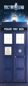 Doctor Who – TV Show Door Poster (The…
