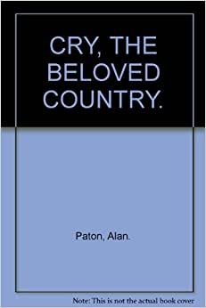 the difference in the book and movie versions of cry the beloved country by alan paton Cry, the beloved country alan paton the first book follows the focal the difference in the role of black and white men is shown throughout the novel.