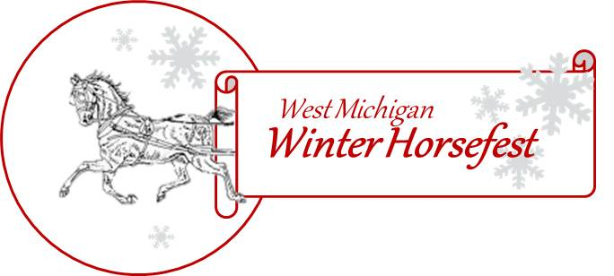 West Michigan Winter Horesfest Grand Rapids December 7, 2013