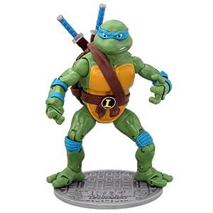 Amazon.com: Teenage Mutant Ninja Turtles Classic Collection Leonardo
