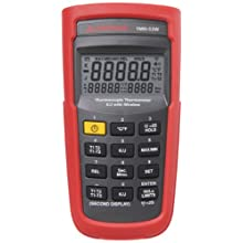 Amprobe TMD-53W Thermocouple Thermometer K/J-Type with Wireless