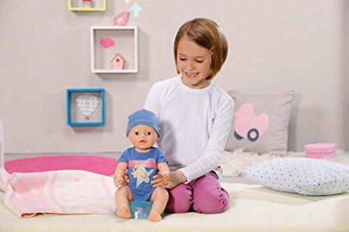 Zapf Baby Born Interactive Boy Doll 171 Christmas Toy Store